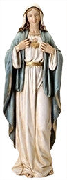 Immaculate Heart of Mary 37""