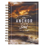 Anchor for the Soul Wirebound Journal