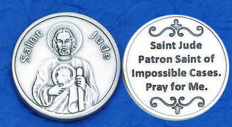 St. Jude Pocket Token