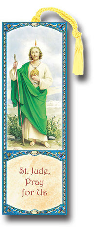 St. Jude Bookmark