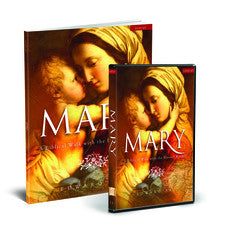 Mary: A Biblical Walk with the Blessed Mother Starter Pack