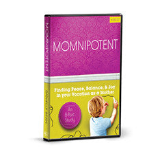 Momnipotent DVD Set