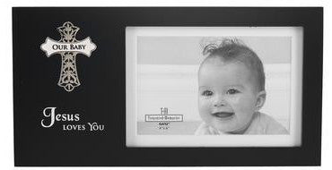 Jesus Loves You Frame