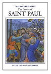 Navarre Bible: The Letters of St. Paul