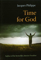 Time for God - Jacques Philippe