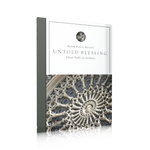 Untold Blessing, DVD