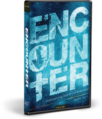Encounter DVD Set