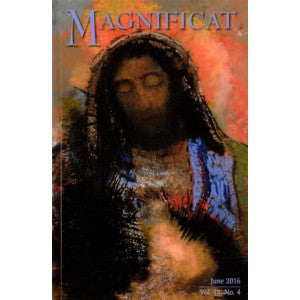 Magnificat June 2016