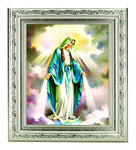 Our Lady of Grace 10x12 - Multiple Colors Available