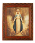 Miraculous Mary 10x12 - Multiple Colors Available
