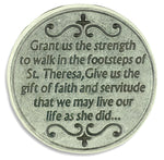St. Theresa Pocket Token