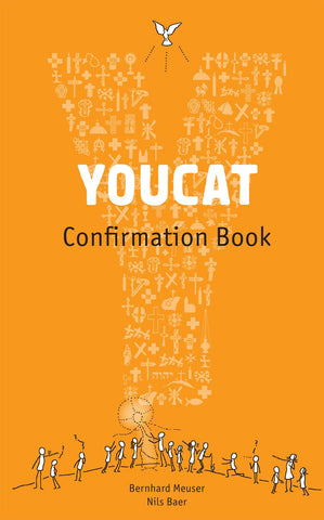 YOUCAT Confirmation: Student Book