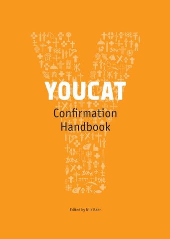 YOUCAT Confirmation Leader's Handbook