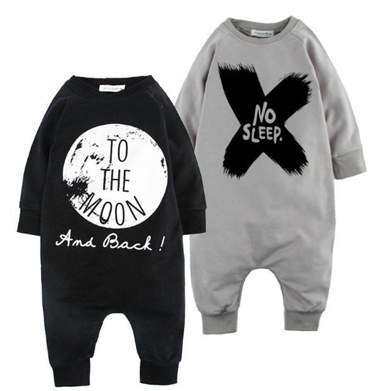 Baby Boy/Girl One Piece Jumpsuit