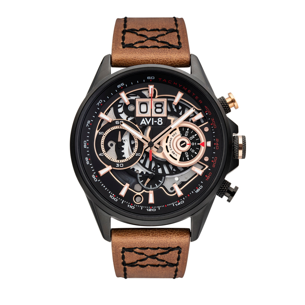 AV-4065-03 – AVI-8 Timepieces