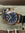 ROYAL BLUE BRONZE EAGLE SQUADRON BRONZE AUTOMATIC 2