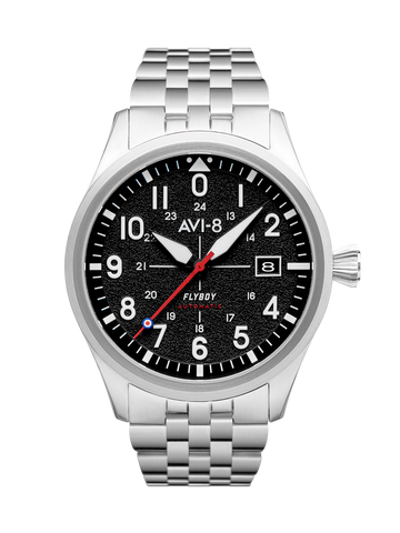 Edgar Flyboy Engineer Automatic 1