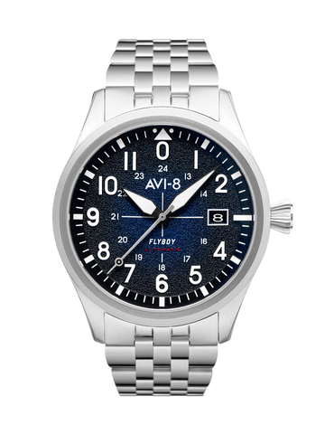 Mitchell Flyboy Engineer Automatic 1
