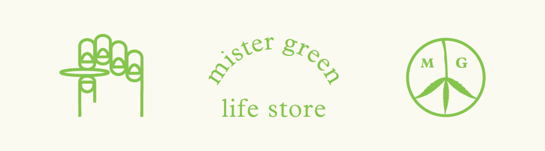 Mister Green Life Store