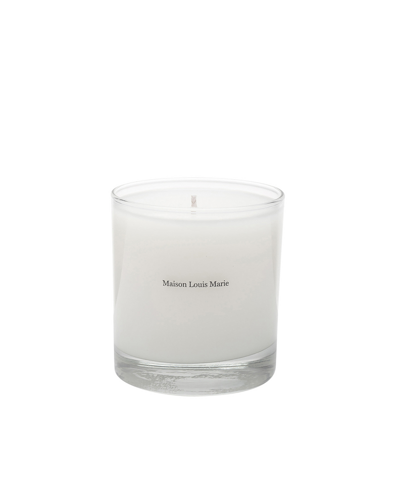 No. 07 Dame de Boumois, Candle with Gift Box