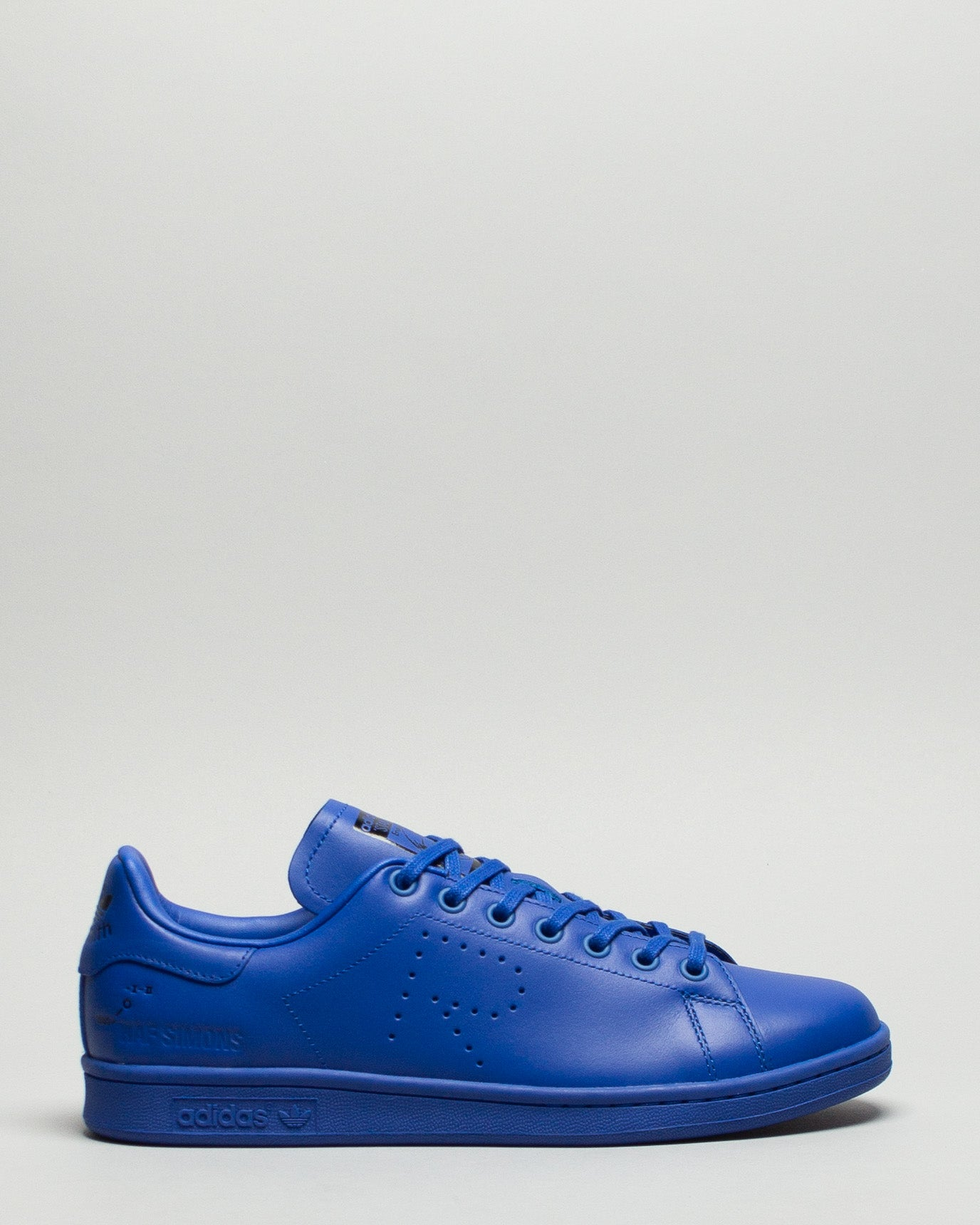 RS Stan Smith Power Blue/Mystery Ink