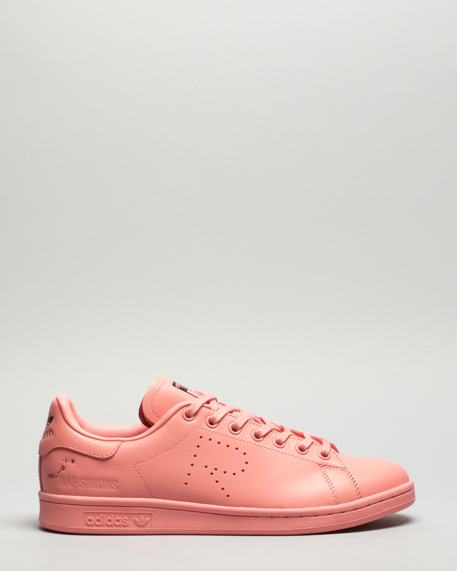 RS Stan Smith Tactile Rose/Bliss Pink