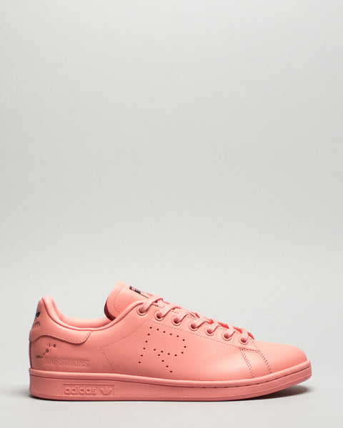 RS Stan Smith Tactile Rose/Bliss Pink Adidas x Raf Simons Mens Sneakers Seattle
