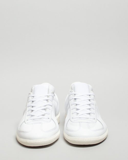Oyster Holdings BW Army White/White/Black 2