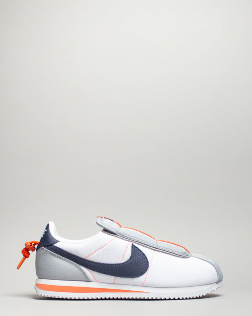 Cortez Kenny IV White/Thunder Blue/Wolf Grey/Turf Orange 2