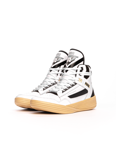 Clyde All-Pro Kuzma Mid White/Pebble 2