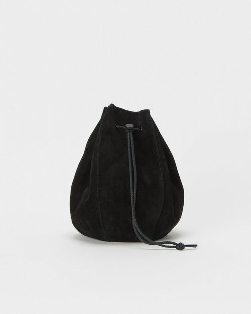 Kinchaku Drawstring Bag 1