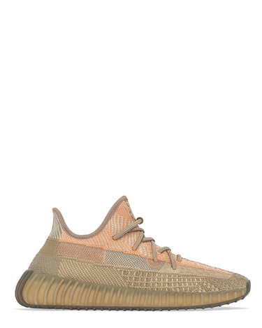 Yeezy 350 V2 Sand Taupe 1