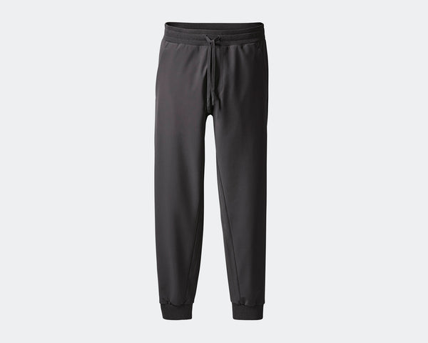 WH Track Pant Utility Black/Simple Brown