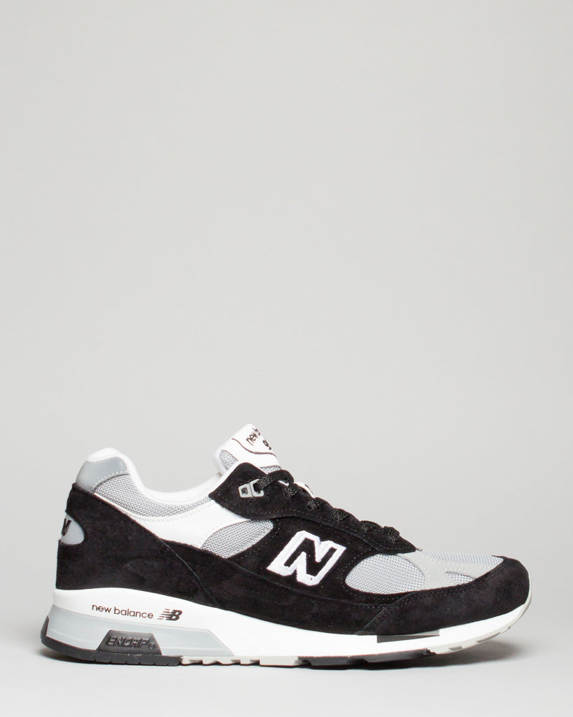 M9915BB Black/Grey