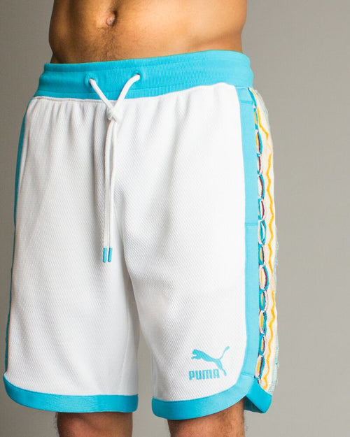 COOGI Bermuda Sweat Short 1