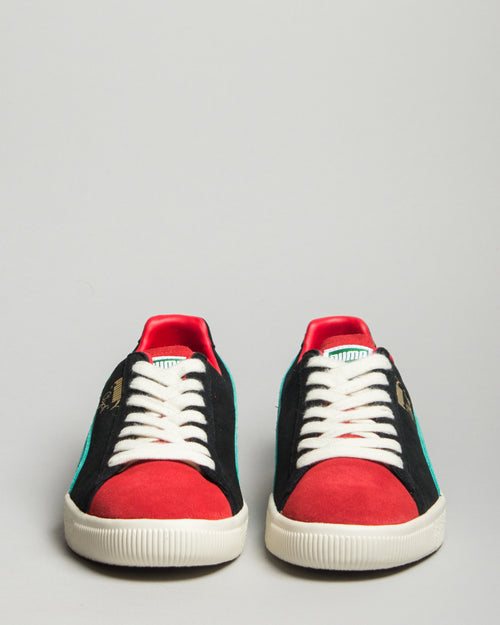Clyde From the Archive High Risk Red/Black/Whisper White 2