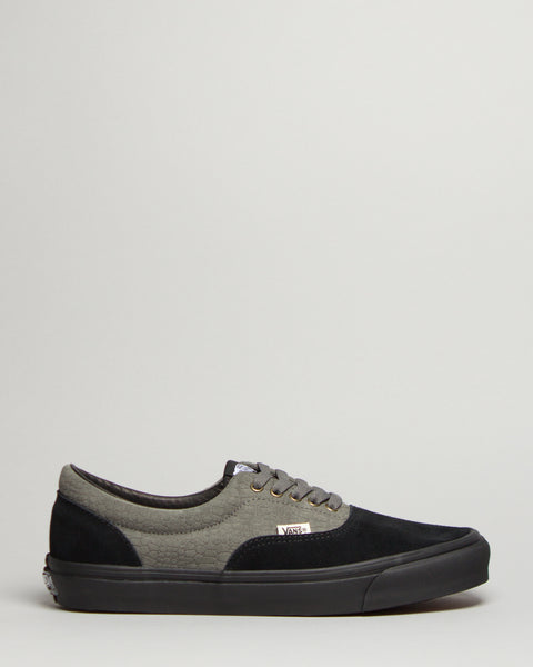 WTAPS OG Era LX Black/Croc Vans Vault Mens Sneakers Seattle