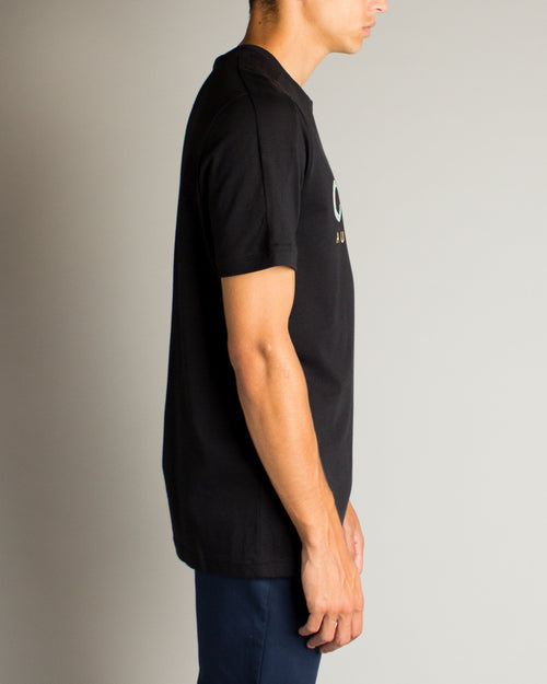 COOGI Authentic Tee Puma Black 2