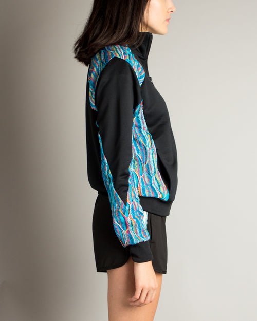 COOGI Jacket Puma Black 2