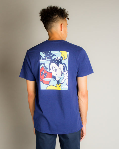 Disney Mickey 90th SS Tee JVH (Blueprint)
