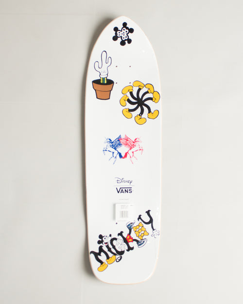 Disney Mickey 90th Skate Deck Taka Hayashi 2