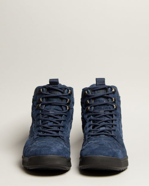 Gore-Tex UltraRange HI MTE Checkerboard Dress Blues 2