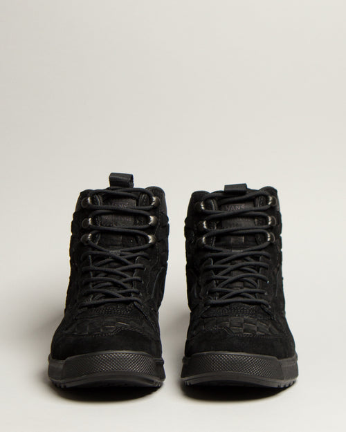 Gore-Tex UltraRange HI MTE Checkerboard Black 2