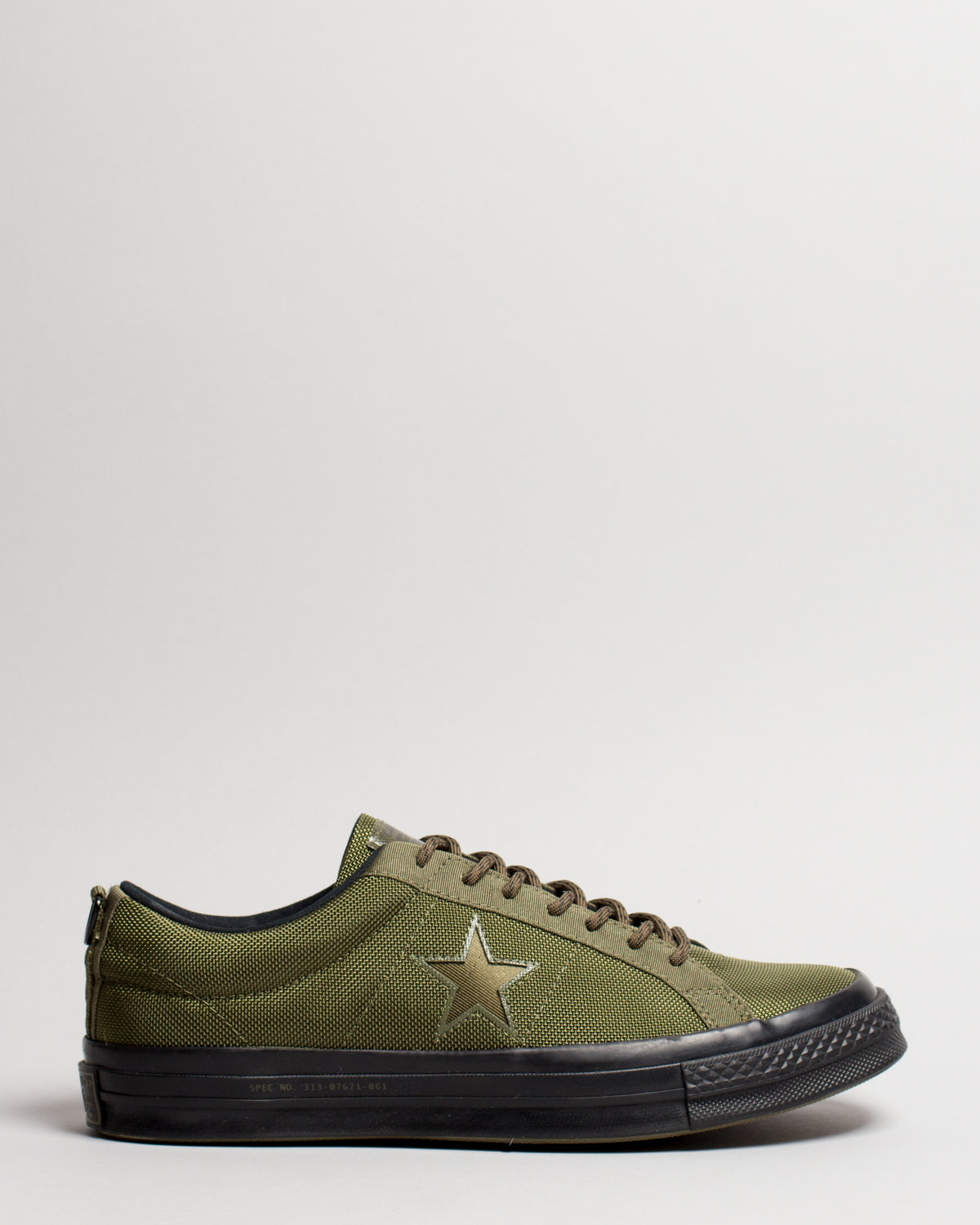 Carhartt WIP One Star Olive