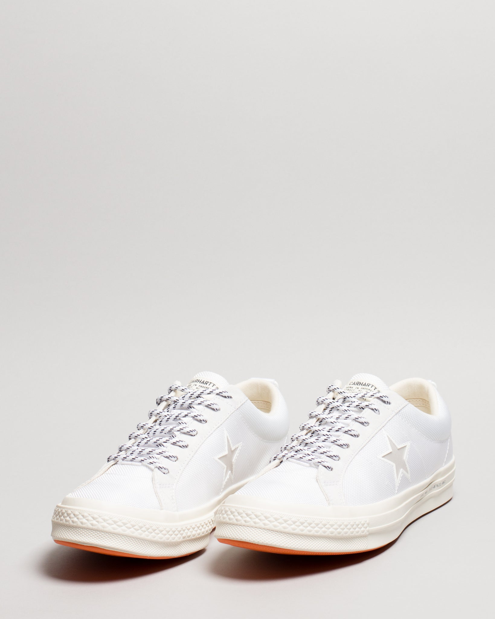 Carhartt WIP One Star White