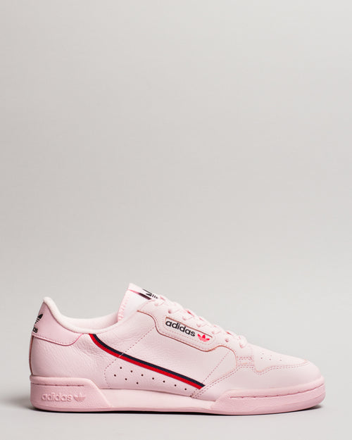 Continental 80 Coral Pink/Scarlet 1