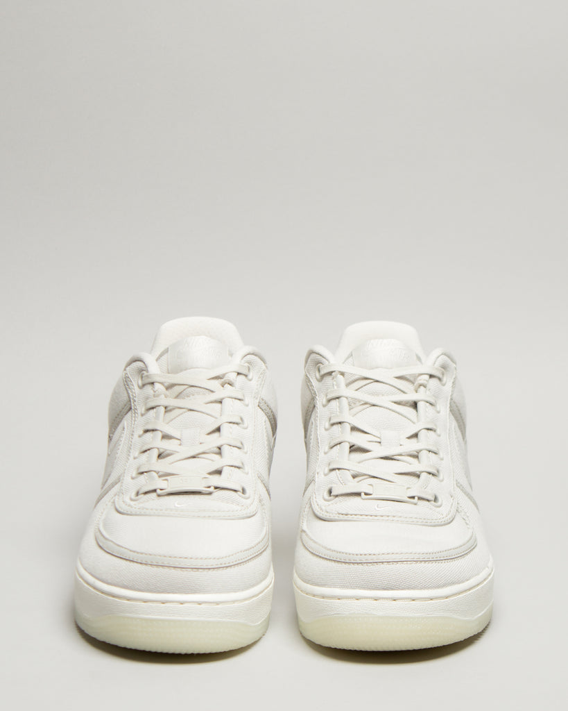Air Force 1 QS Canvas Summit White/Summit White/Sail