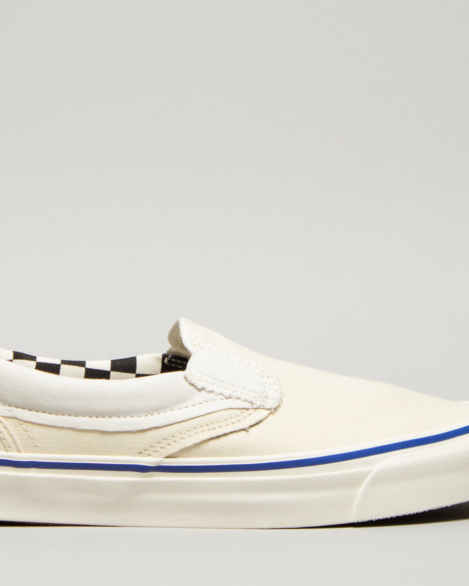 OG Classic Slip-On Inside Out Checkerboard