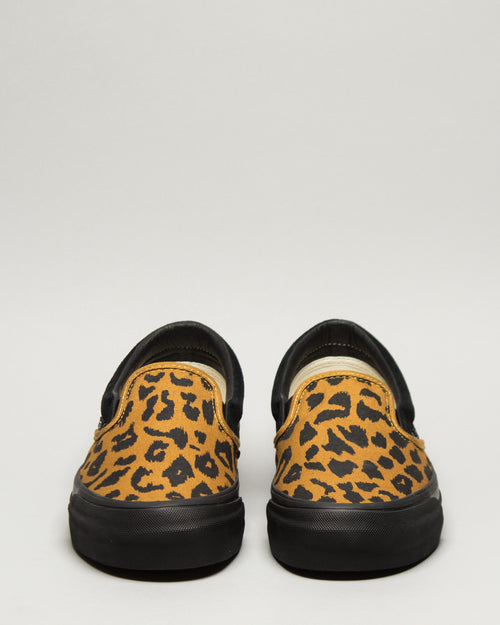 OG Classic Slip-On Leopard/Black 2