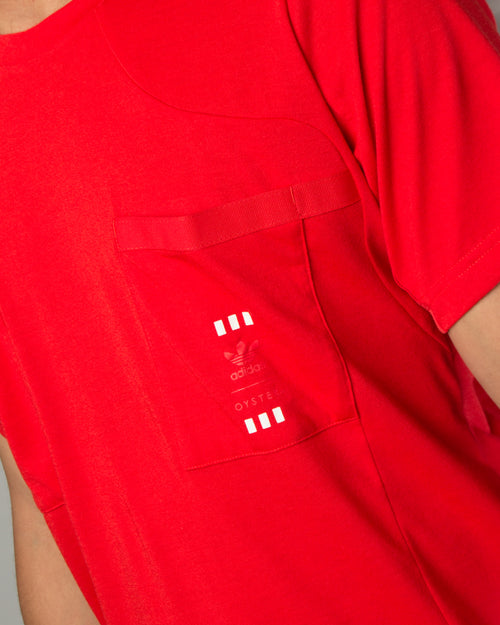 Oyster Holdings 72-Hour SS Tee Red 2